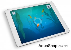 aquasnap screenshot